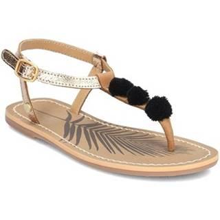 Sandále Pepe jeans  Malibu Fun Basic
