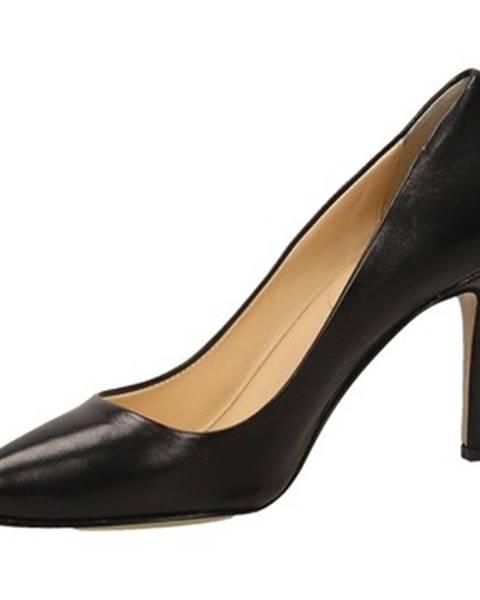 Čierne topánky L'arianna