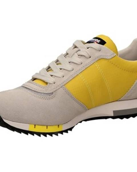 Žlté tenisky Blauer