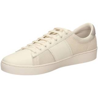 Nízke tenisky Fred Perry  FP SPENCER MESH/LEAT