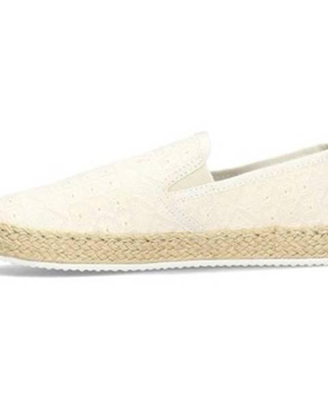 Béžové topánky GANT