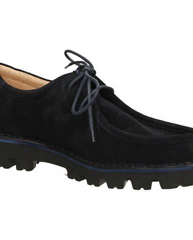 Modré topánky Le Mas