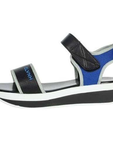 Viacfarebné topánky Silvian Heach