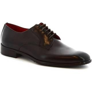 Derbie Leonardo Shoes  LOR V. T. MORO