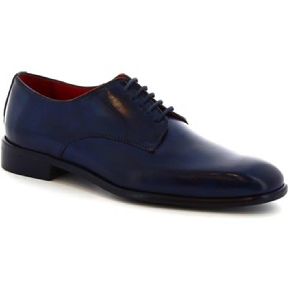 Leonardo Shoes Derbie Leonardo Shoes  LOR V. BLU