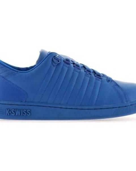 Modré tenisky K-Swiss