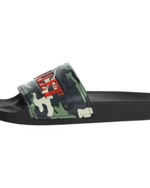 Viacfarebné topánky Adalet