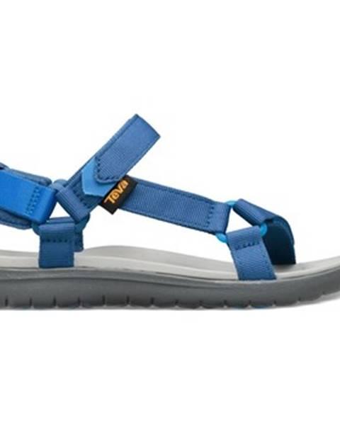 Viacfarebné topánky Teva