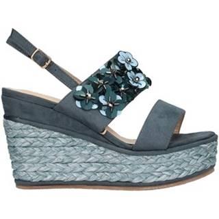 Sandále Alma En Pena  V19BL106