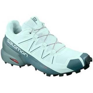 Turistická obuv Salomon  409209