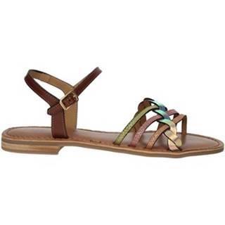 Sandále Nina Capri  89031