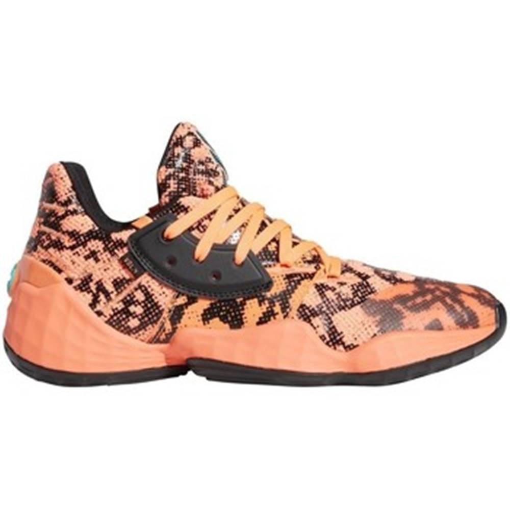 adidas Basketbalová obuv  Harden Vol 4