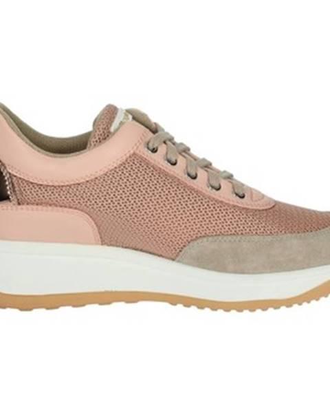 Ružové tenisky Agile By Ruco Line