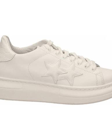 Biele tenisky 2 Stars