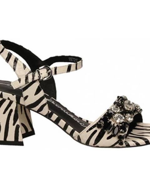 topánky Luciano Barachini