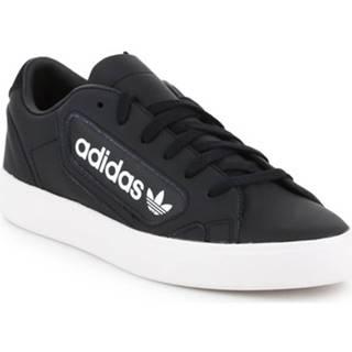 Nízke tenisky adidas  Sleek W