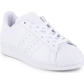 Nízke tenisky adidas  Superstar W