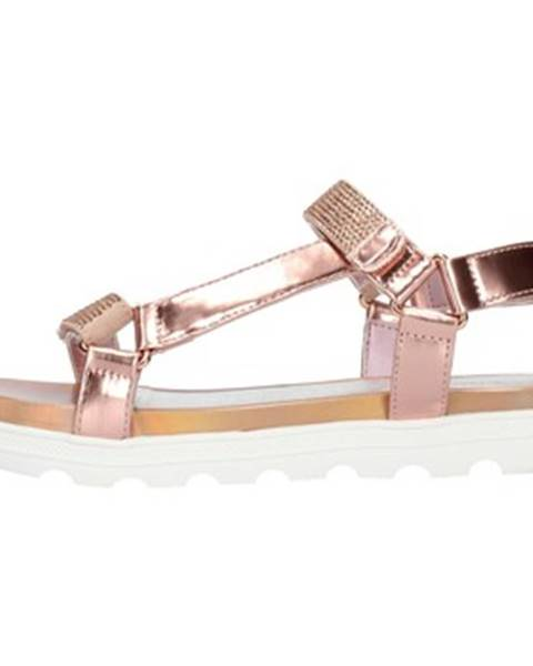 Ružové topánky Liu Jo