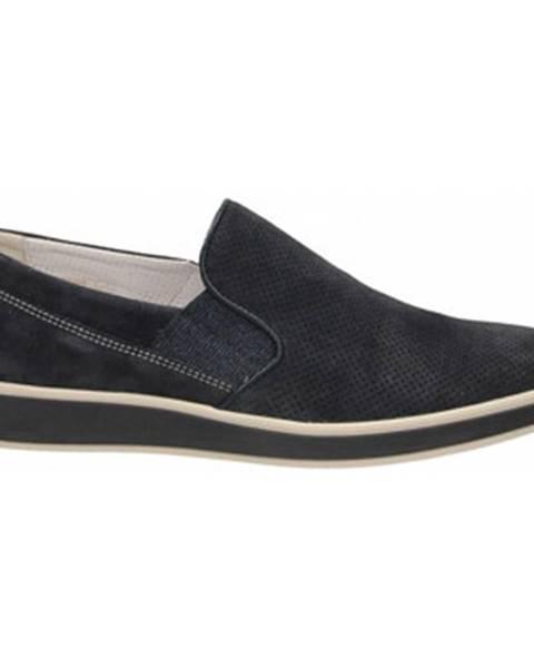 Modré topánky IGI CO