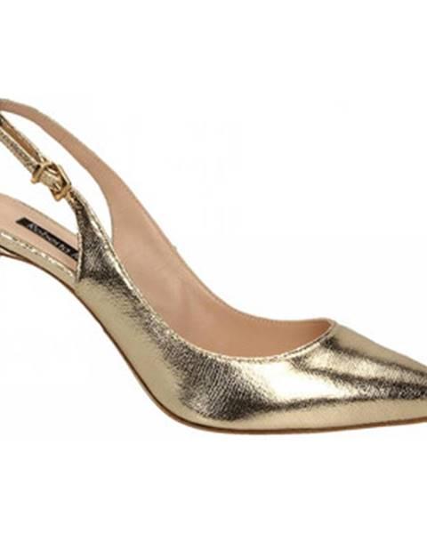 Zlaté topánky Roberta Martini