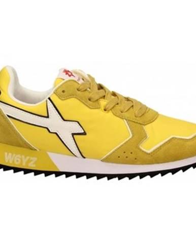 Žlté tenisky W6yz