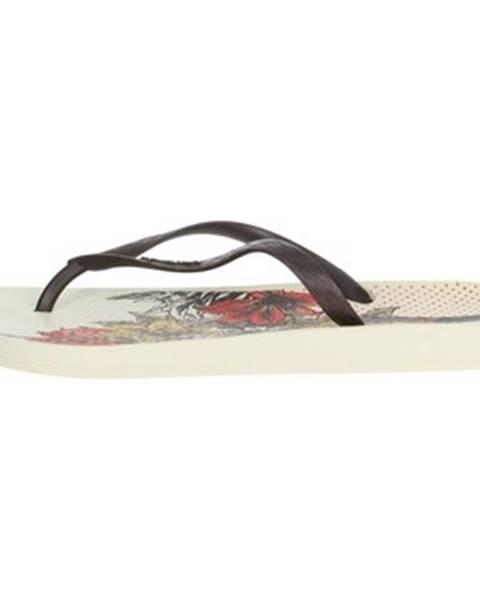 Béžové topánky Ipanema