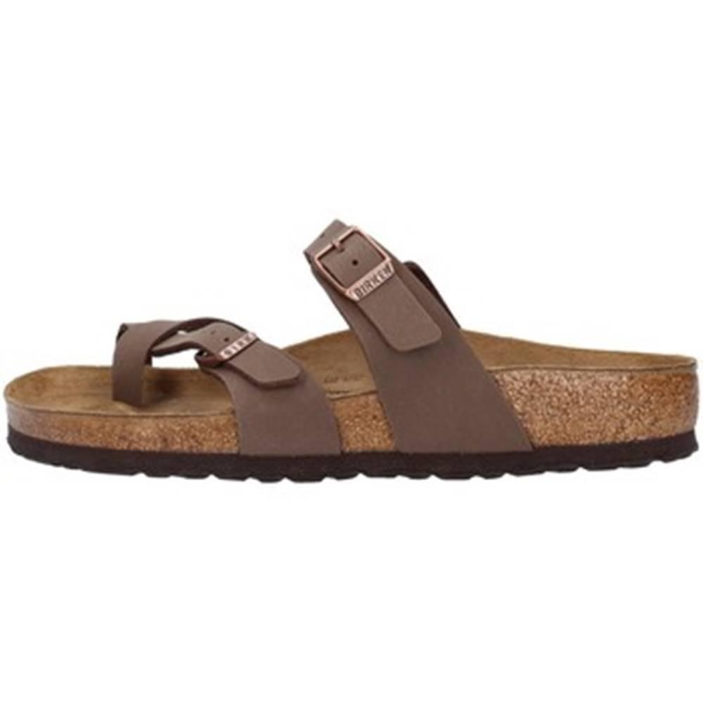 Birkenstock Sandále Birkenstock  071061