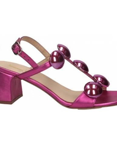 Zelené topánky Jeannot
