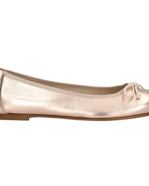 Ružové topánky Unica