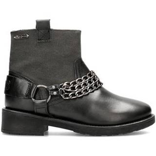 Čižmičky Pepe jeans  PLS50358999