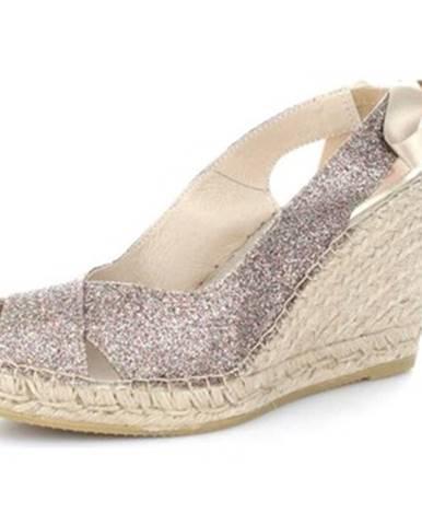 Žlté topánky Vidorreta