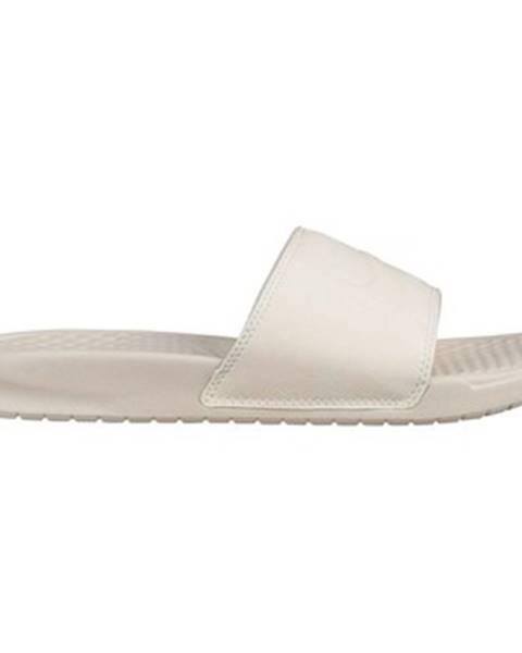 Béžové topánky Nike