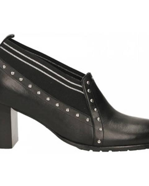 Viacfarebné topánky Essex