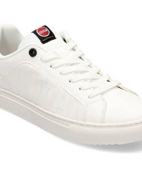 Biele tenisky Colmar