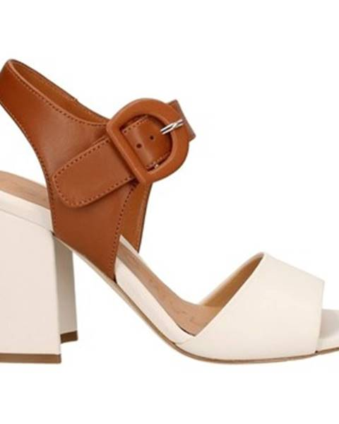 Viacfarebné topánky Lorenzo Mari