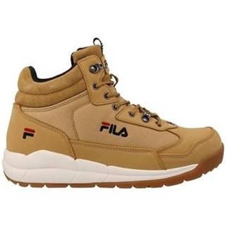 Nízka obuv do mesta Fila  Alpha Mid