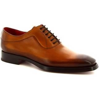 Derbie Leonardo Shoes  9123/19 VITELLO AV SEINA