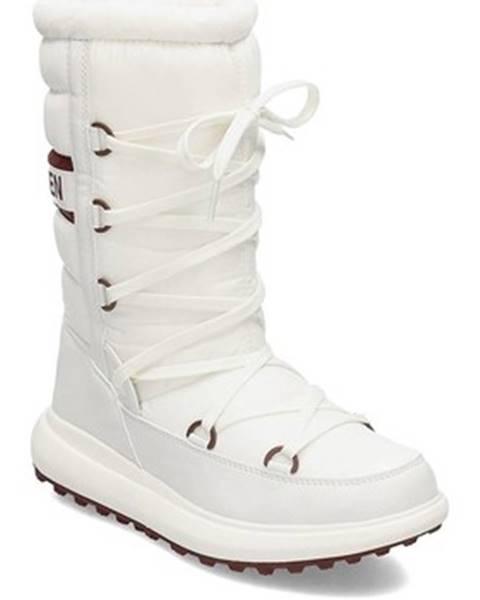 Biele topánky Helly Hansen