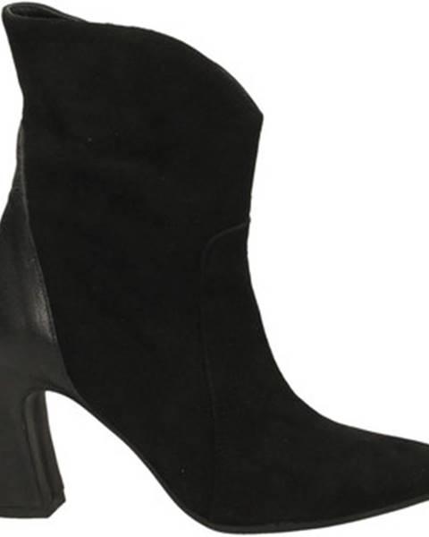 Zelené topánky Malù