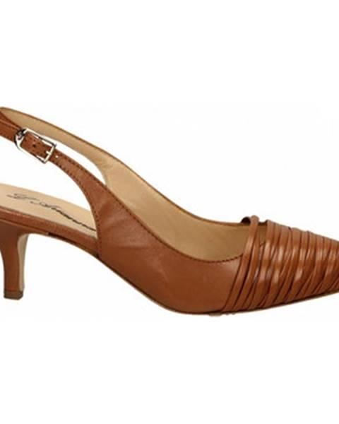 Modré topánky L'arianna
