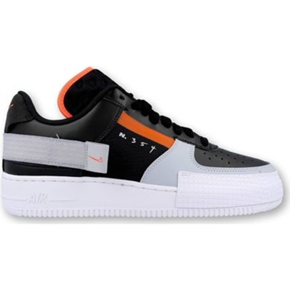 Nike Nízke tenisky Nike  Air Force 1 Type