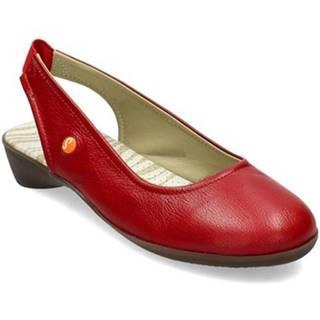 Nízka obuv do mesta Softinos  Giny