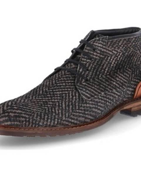 Viacfarebné topánky Floris Van Bommel