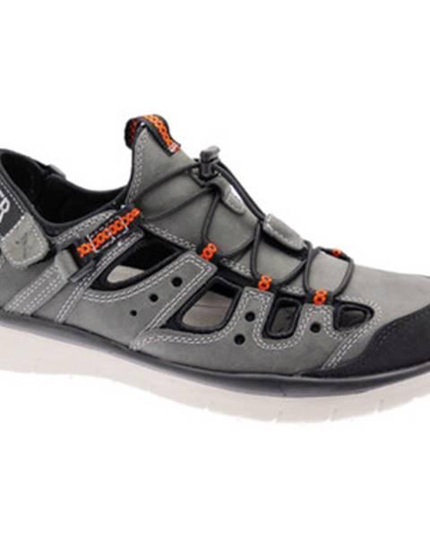 Športové sandále Allrounder by Mephisto