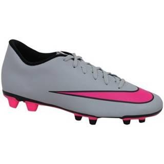 Futbalové kopačky Nike  Mercurial Vortex II FG