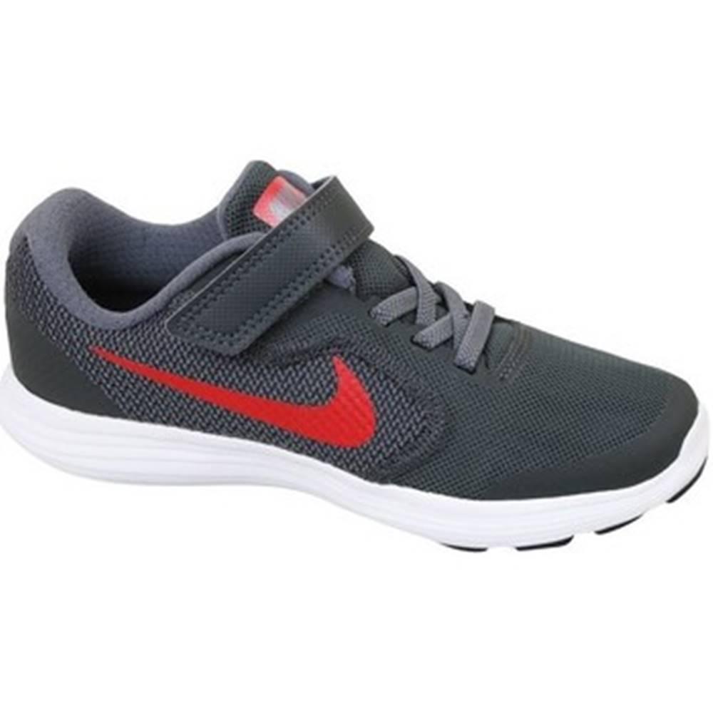 Nike Nízke tenisky Nike  Revolution 3 Psv