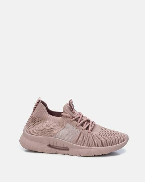 Ružové tenisky Xti