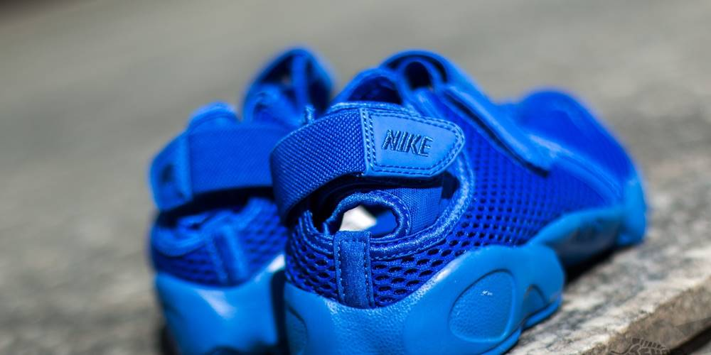 Nike Nike Air Rift Breathe Racer Blue/ Racer Blue