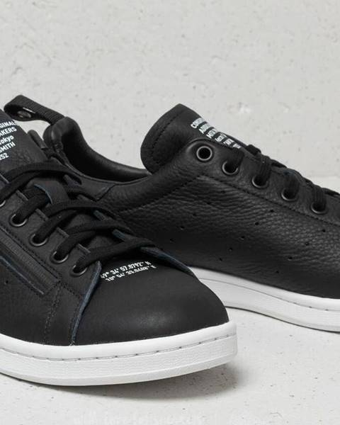 Čierne tenisky adidas Consortium