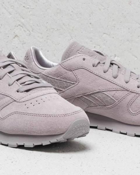 Ružové tenisky Reebok